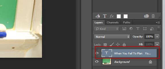 Rotating an Image in Photoshop